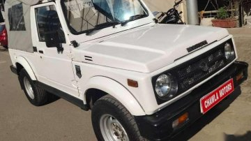2019 Maruti Suzuki Gypsy MT for sale in Ghaziabad