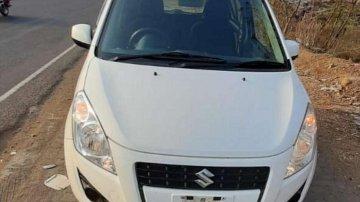 Maruti Suzuki Ritz Ldi BS-IV, 2014, Diesel MT for sale in Mumbai