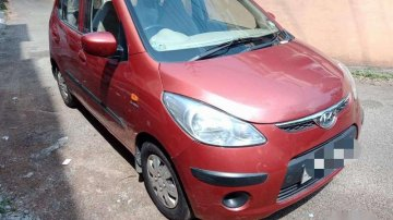 Used Hyundai i10 Magna 2010 MT for sale in Thrissur