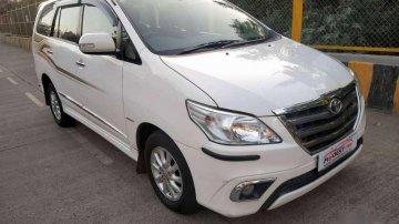Toyota Innova 2014 AT for sale in Mumbai
