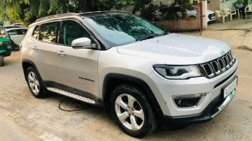 Used Jeep Compass 2.0 Limited Plus 2018 MT for sale in Surat