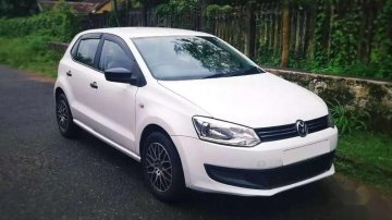 Used 2011 Volkswagen Polo MT for sale in Palakkad