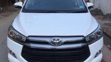 Toyota INNOVA CRYSTA 2.4 V, 2016, Diesel MT for sale in Chandigarh