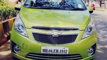 Used 2010 Chevrolet Beat MT for sale in Mumbai