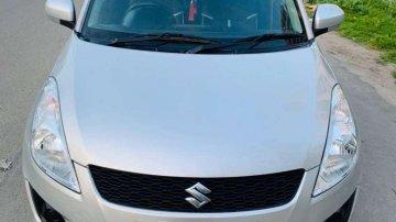 2015 Maruti Suzuki Swift LXI MT for sale in Ghaziabad