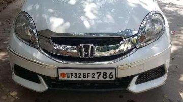 2015 Honda Mobilio MT for sale in Lucknow