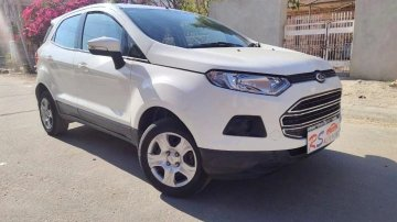 Ford EcoSport 1.5 DV5 Trend 2013 MT for sale in Jodhpur