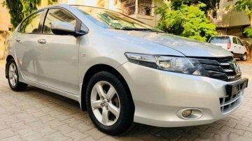 Honda City V, 2011, CNG & Hybrids MT for sale in Surat