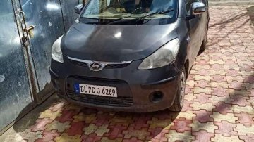 Used 2009 Hyundai i10 MT for sale in Jammu