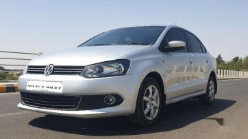 Used Volkswagen Vento Highline , 2013, Diesel MT in Dhule
