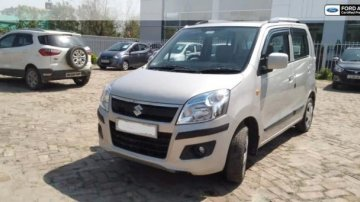 Maruti Suzuki Wagon R VXI 2017 AT for sale in Purnia