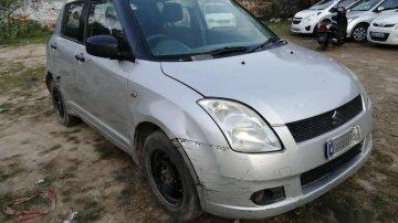 Maruti Suzuki Swift VXI 2005 MT for sale in Lucknow