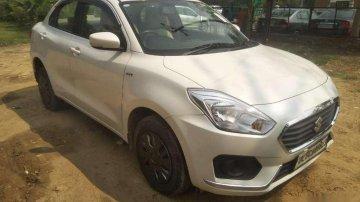 2017 Maruti Suzuki Swift Dzire AT for sale in Noida