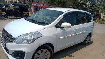 Used 2016 Maruti Suzuki Ertiga VXI CNG MT for sale in Mumbai