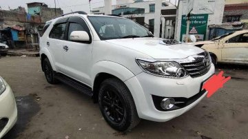 Toyota Fortuner 3.0 4x4 Automatic, 2014, Diesel AT in Varanasi