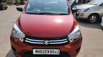 2017 Maruti Suzuki Celerio VXI AT for sale in Mumbai