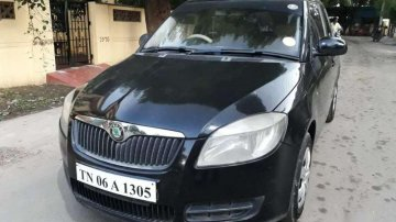 Used 2009 Skoda Fabia MT for sale in Madurai