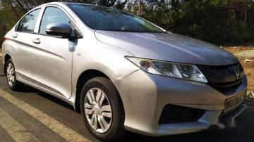 2014 Honda City S MT for sale in Mumbai