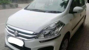2019 Maruti Suzuki Ertiga VXI MT for sale in Surat