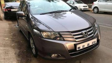 2011 Honda City AT for sale in Mumbai