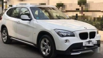 Used 2012 BMW X1 for sale in Moradabad