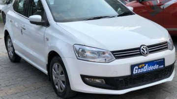 Used 2013 Volkswagen Polo MT for sale in Ghaziabad