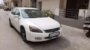 Used 2005 Honda Accord MT for sale in Greater Noida
