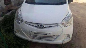 2016 Hyundai Eon MT for sale in Agra