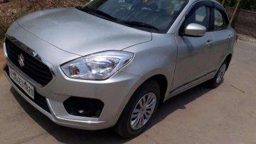 Used 2018 Maruti Suzuki Swift Dzire MT for sale in Hyderabad