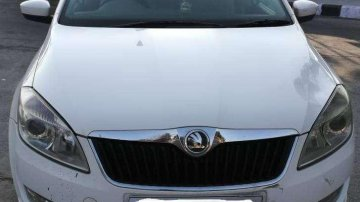 Used 2014 Skoda Rapid MT for sale in Chennai