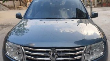 Used 2012 Renault Duster 110PS Diesel RxZ MT in Bangalore