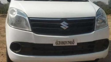 Used 2011 Maruti Suzuki Wagon R LXI MT for sale in Anand