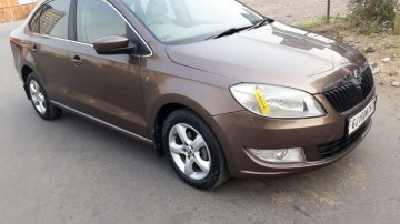 2015 Skoda Rapid AT for sale in Surat