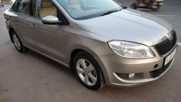 2016 Skoda Rapid AT for sale in Surat