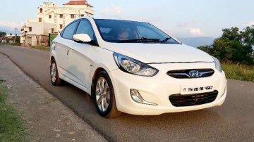 Used Hyundai Verna 1.6 CRDi SX, 2011, Diesel MT for sale in Namakkal