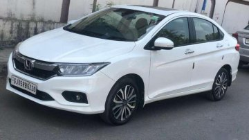 Honda City 2017 MT for sale in Surat