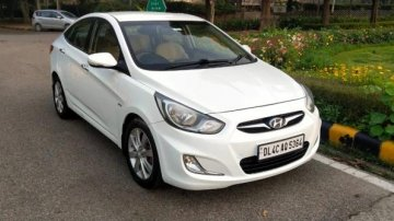 Used 2012 Verna 1.6 SX  for sale in New Delhi