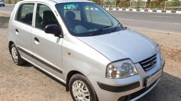 Hyundai Santro, 2008, CNG & Hybrids MT for sale in Surat