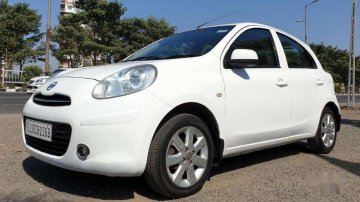 Used Nissan Micra XV 2011 MT for sale in Surat