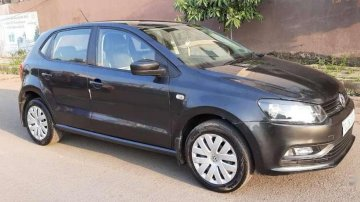 Used Volkswagen Polo 2015 MT for sale in Surat