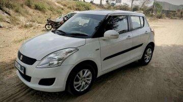 Used Maruti Suzuki Swift ZDI 2014 MT for sale in Anand