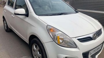 Used 2012 Hyundai i20 Sportz 1.4 CRDi MT for sale in Surat