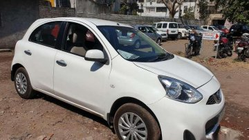 Used Nissan Micra XE 2014 MT for sale in Surat