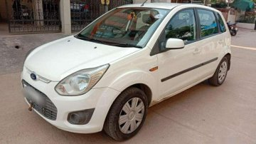 Used Ford Figo 2014 MT for sale in Hyderabad