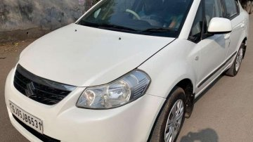 Used 2009 Maruti Suzuki SX4 MT for sale in Surat