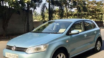 Used 2012 Volkswagen Polo AT for sale in Surat