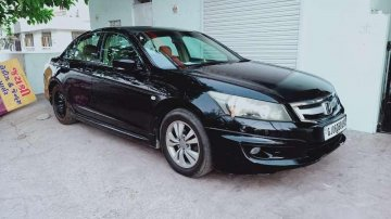 2009 Honda Accord MT for sale in Vadodara