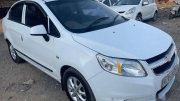 Chevrolet Sail 1.2 LT ABS 2013 MT for sale in Surat