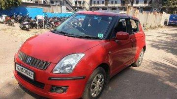 Used 2009 Maruti Suzuki Swift VXI MT for sale in Surat