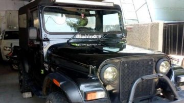 Used 2018 Mahindra Thar MT for sale in Hyderabad
